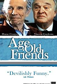 Age Old Friends (1989)