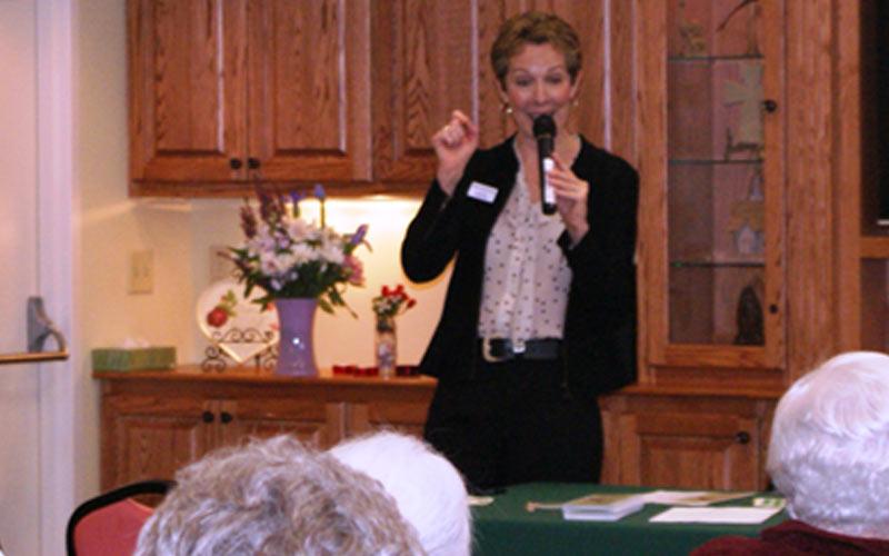 Free Senior Moving Seminars in Minnesota