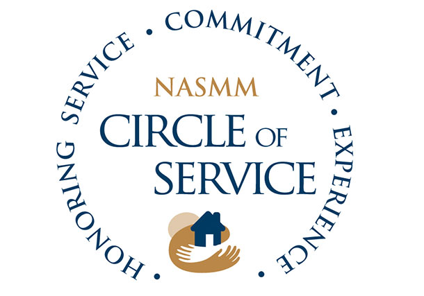 NASMM Circle of Service Member