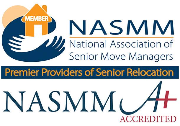 NASMM A+ Member