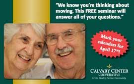 Calvary Cooperative