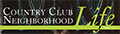 Country Club Neighborhood Life logo