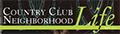 Country Club Neighborhood Life logo