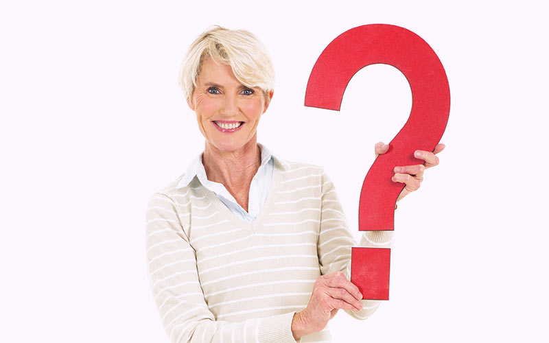 Frequently Asked Questions about moving seniors
