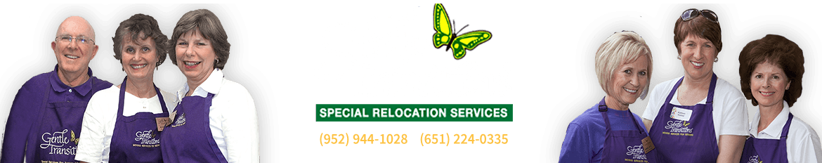 Gentle Transitions Minnesota