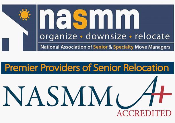 NASMM A+ Member logo